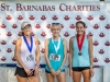 St. Barnabas Charities Free Care 5K  2019