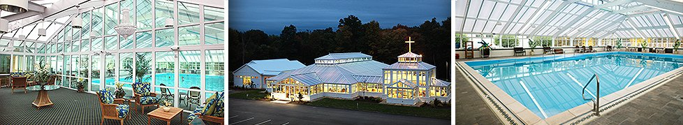 Crystal Conservatories Header
