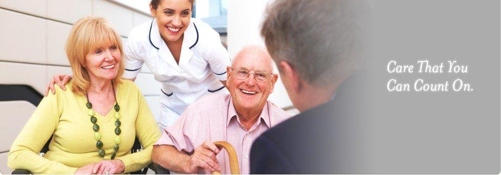 care-services