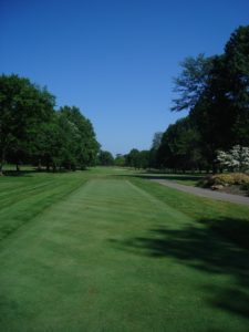Photo - St. Barnabas Charities Golf Open #17 Fairway