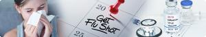 St. Barnabas Medical Center - flu shot clinic