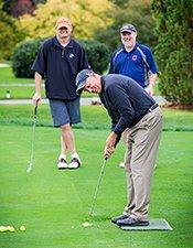 Golf - small