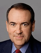 Mike Huckabee - small