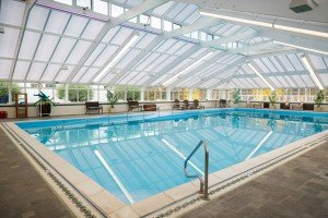 Crystal Conservatories Pool