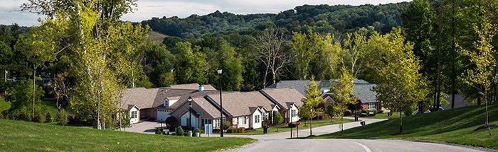 Woodlands Neighborhood