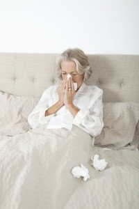 Flu Complications