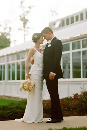 Weddings at The Crystal Conservatories