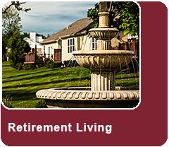 Retirement Community & Living Assistance | St  Barnabas