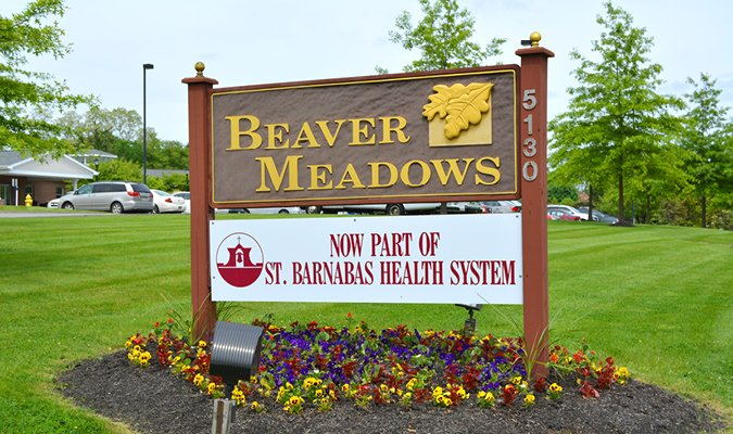 Beaver Meadows Now Part of St. Barnabas Health System