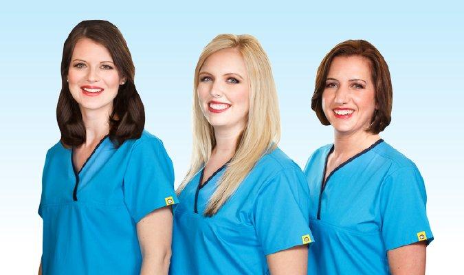 St. Barnabas Hospice Nurses