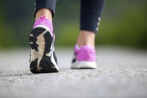 Benefits of Walking and Running