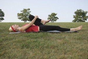 Knee exercises- chronic knee pain