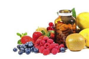 Vitamins and Minerals - Elderly Health