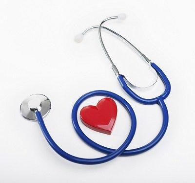 Open heart surgery preparation