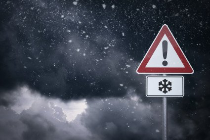 Winter Safety - St. Barnabas Health System