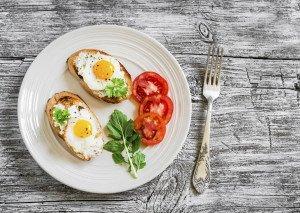 Elderly Diet Must Haves - St. Barnabas