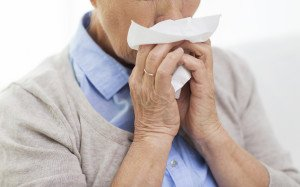 5 Ways to Treat the Common Cold