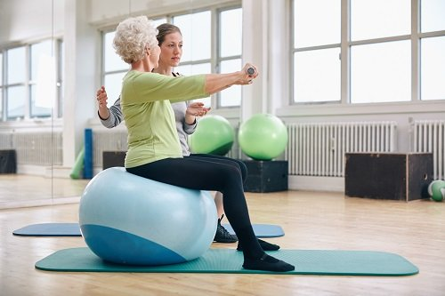 bouncy-exercise