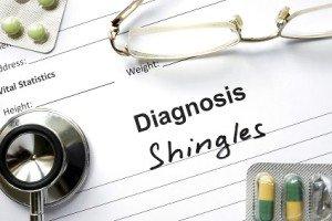 Shingles Virus - St. Barnabas