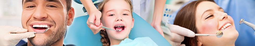 St. Barnabas Dental - hero image dental care