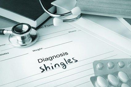 Shingles Treatment - St. Barnabas Health System