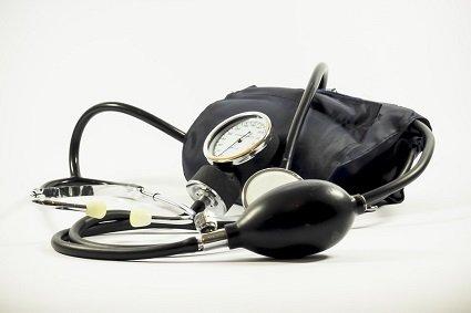 High Blood Pressure - St. Barnabas Health System