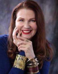 Suzanne Mauro