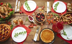 Photo - Holiday Dinner