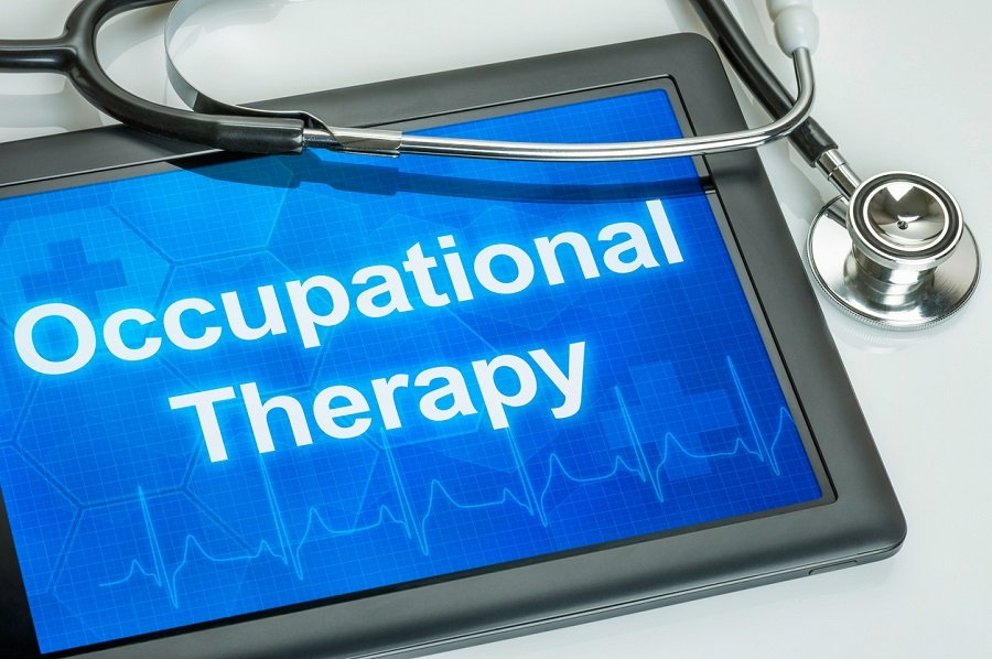 St. Barnabas blog about what to expect during an occupational therapy evaluation.