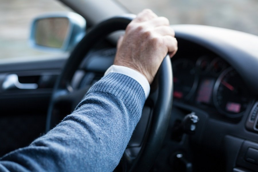St. Barnabas Health System blog about safe driving for the elderly.