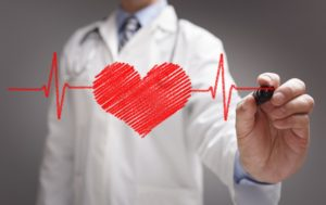 St. Barnabas Health System blog about congestive heart failure.