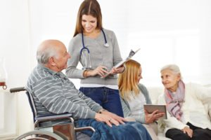 quality home care for seniors