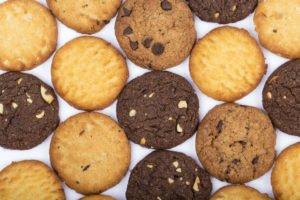 Barnabas Bakery Cookie Image