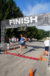 St. Barnabas 5K 2018 - Juris - Top Male Finisher