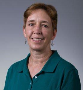 St. Barnabas Employee - Linda Eastman