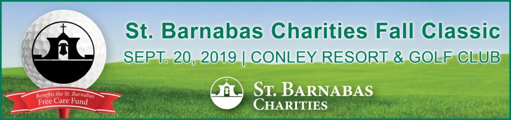 St. Barnabas Charities Fall Classic Golf Open