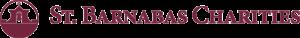 Logo - St. Barnabas Charities Horizontal