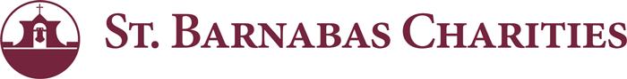 St. Barnabas Charities Horizontal Logo