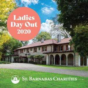 St. Barnabas Charities Ladies Day Out Image