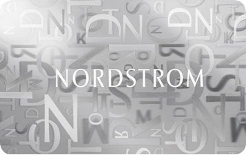 Ladies Day Out Door Prize $500 Nordstrom Gift Card