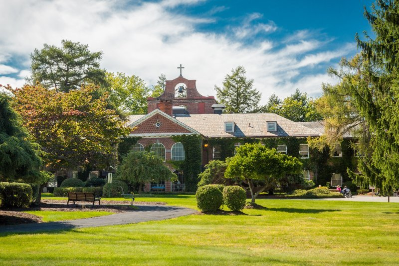 St. Barnabas Nursing Home