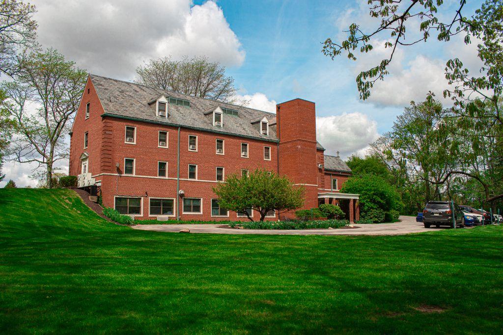 St. Barnabas campus