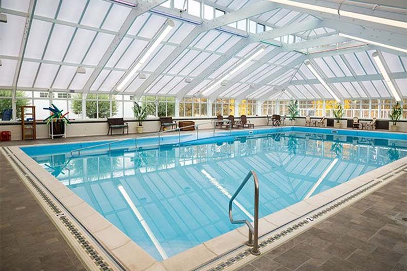 indoor swimming north hills pittsburgh